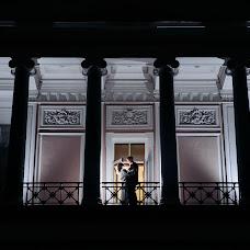 Свадебный фотограф Андрей Рахвальский (rakhvalskii). Фотография от 02.10.2017