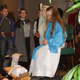 2013-Megváltó született...-A gyermekeink által Szentestén bemutatott pásztorjáték -ms