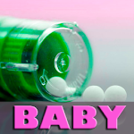 Homeo Baby Icon