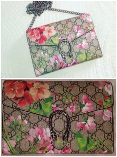 mySunSurya  Gucci Dionysus Blooms Mini Chain Bag 2b5af525ed5b3