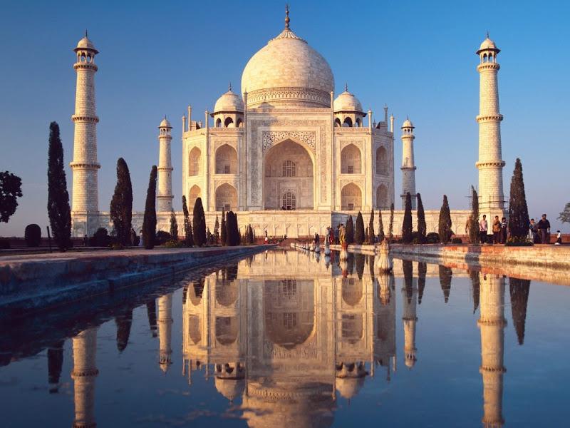 Taj Mahal Shiva Temple, Temples And Shrines