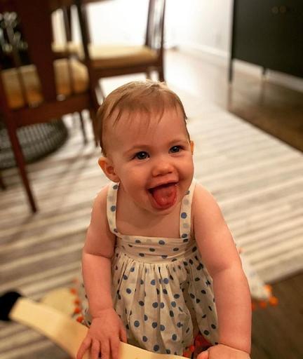 Ezer Billie White (Addison Timlin's daughter) Age, Wiki, Biography, Parents, Birthday, and Instagram