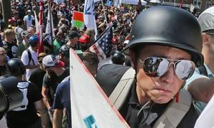 Socialism, fascist-style: Hostility to capitalism plus extreme racism
