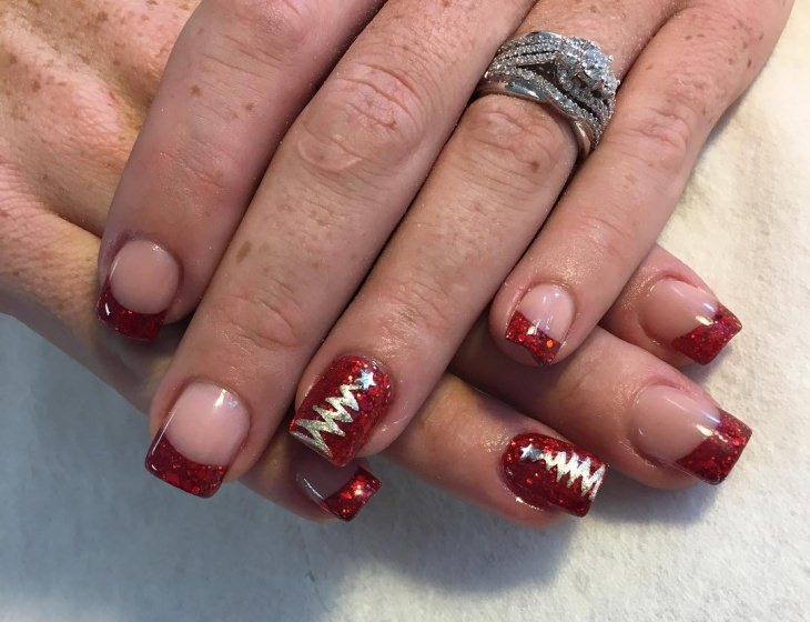images 23 Nail Design Ideas Perfect for Winter