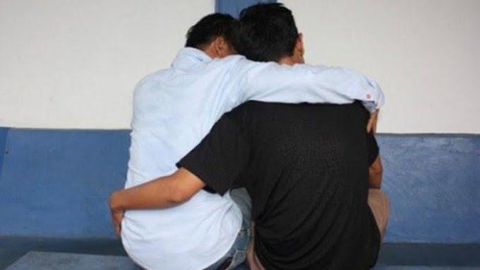 Pasangan Laki Suka Laki  di Aceh Banyak Terjangkit AIDS.