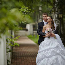 Wedding photographer Konstantin Trostnikov (KTrostnikov). Photo of 31.07.2013