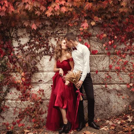 Wedding photographer Alesya Osipova (osipovphoto). Photo of 16.02.2018