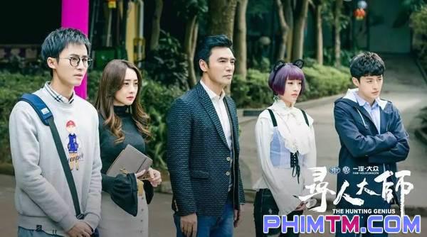 """Nghỉ hè rồi, chuẩn bị """"bung lụa"""" với 5 web drama Hoa Ngữ cực hay! - Ảnh 23."""