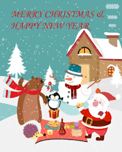 Download Funny Christmas Quotes Cute Greetings Apk Latest Version