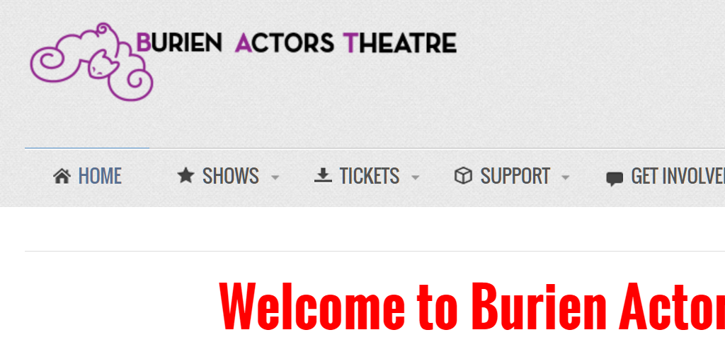 Burien Actors Theatre