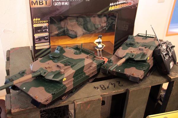 Wargaming mở World of Tanks Cafe tại Nhật Bản 11