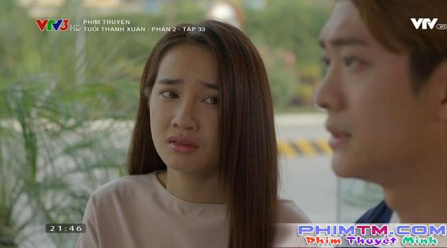 Junsu (Kang Tae Oh) và Linh (Nhã Phương) hốt hoảng vì bị đổ oan - Ảnh 2.