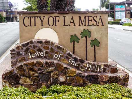 La Mesa Real Estate 91941