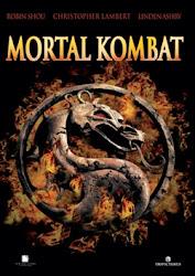 Mortal Kombat - Rồng đen