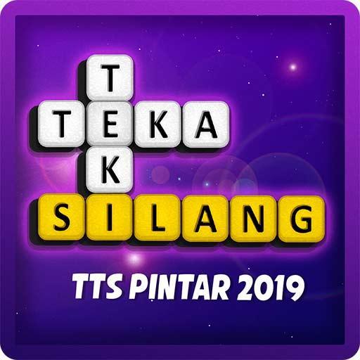 Teka Teki Silang - TTS  Pintar 2019 Offline Game