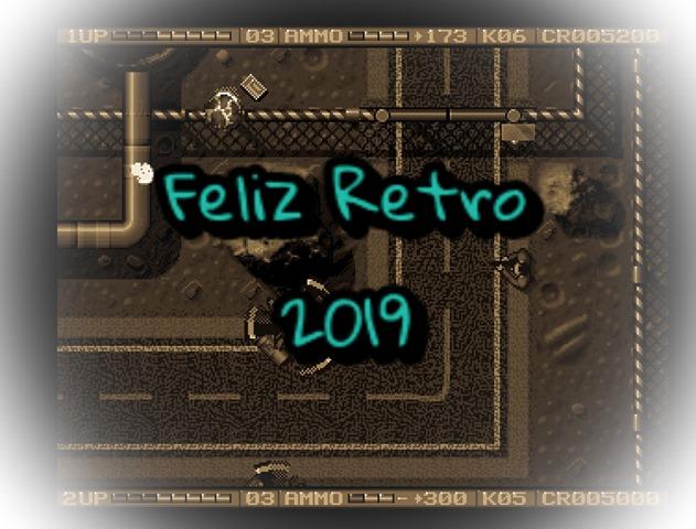 Feliz Retro 2019