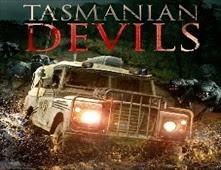 فيلم Tasmanian Devils بجودة HDTV