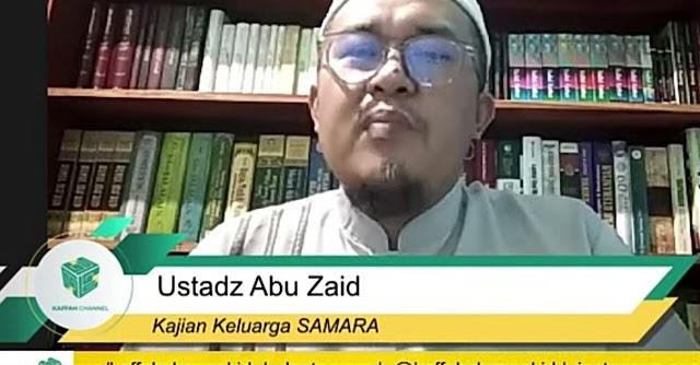 Perceraian Global Naik, Abu Zaid Nilai Dampak Pandemi Global