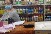 Edar Pupuk Tanpa Izin Produksi Dan Edar, Vs Berlaku Tak Sopan Pada Pembeli