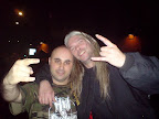 Martin Van Drunen, vox/ bass&vox (HAIL OF BULLETS, ASPHYX, BOLT-THROWER, PESTILENCE)