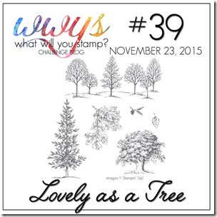 wwys lovely as a tree