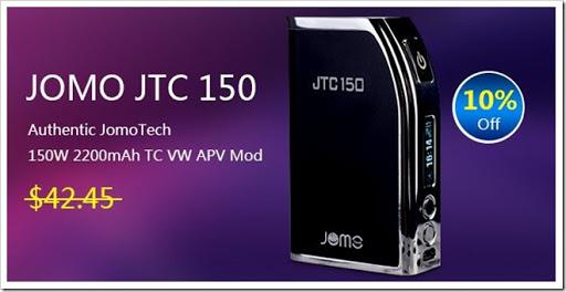 20160829 a5b491387bd54b7e928c2c492b7ab793%25255B5%25255D - 【セール】「JOMO JTC 150」「Tsunami Plus」「Cree XP-E Q5 3モード500LM LEDヘッドランプ/フォーカスズーム」「Win10/Androidタブレット」FastTechサンデーセール最大10%オフ【FastTech】