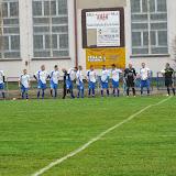 2014-11-11 XVI kolejka Prosna - Juve 0-6