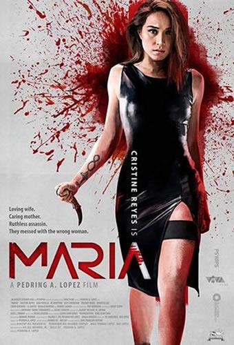 Baixar Filme A Vingança de Maria Torrent