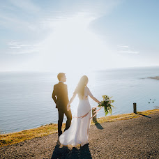 Wedding photographer Nghia Tran (NghiaTran). Photo of 16.04.2018