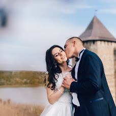 Wedding photographer Andrey Metelskiy (Metuk). Photo of 24.10.2017
