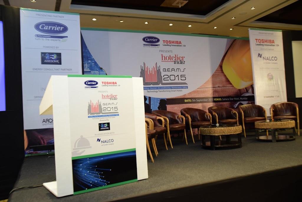 Hotelier India - BEAMs 2015 - 7