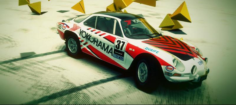 รายการรถกลุ่ม Rally ใน DiRT 3 Alp04