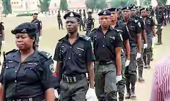 Check and Download 2016 Nigerian Police Recruitment Full List Of Successful Candidates Online