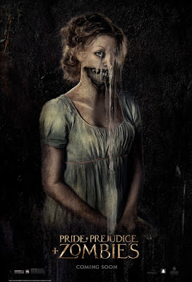 Orgulho, preconceito e Zumbis / Pride and Prejudice and Zombies