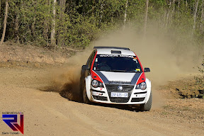 International Rally of Queensland