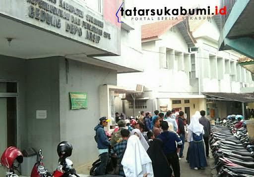Ketersediaan Blangko E-KTP Kabupaten Sukabumi Masih Banyak