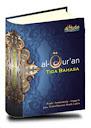 Al-Qur'an 3 Bahasa  | RBI
