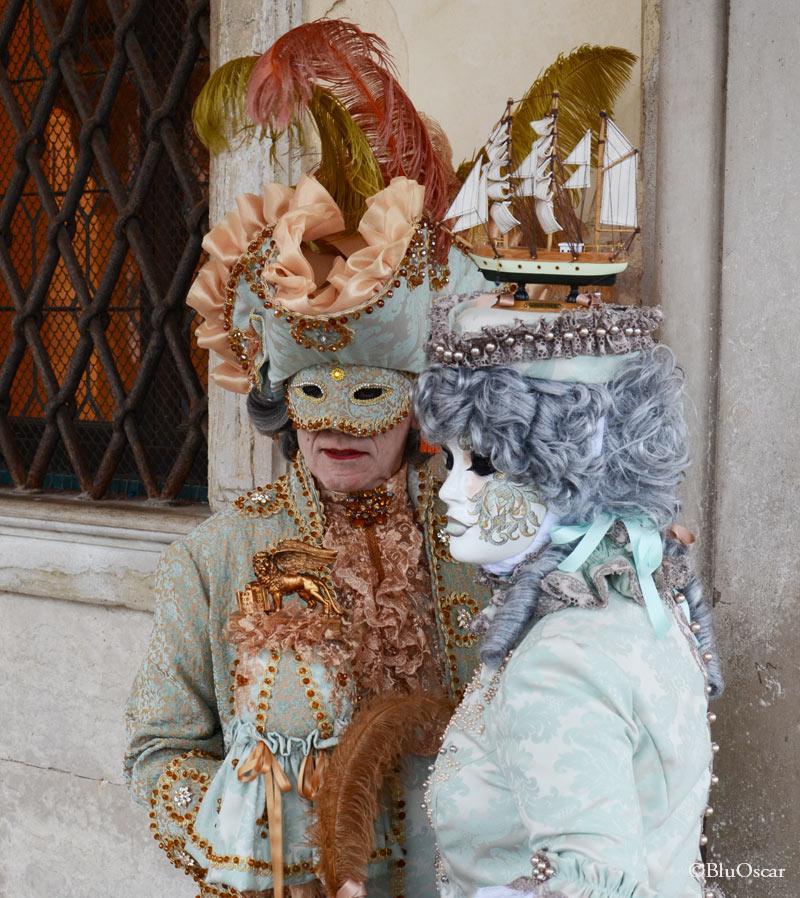 Carnevale di Venezia 18 02 2015 N7