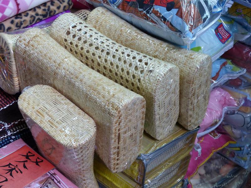 Danshui et une impressionnante collection de moules à gâteaux - P1240752.JPG