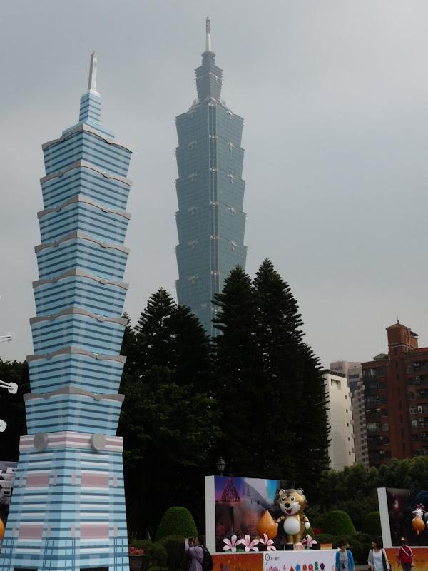 Taiwan .Taipei Lantern Festival - P1150760.JPG