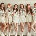SNSD Girlband No 1 di Korea Tahun 2017