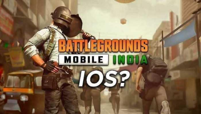 Battleground Mobile India: iOS यूजर्स के लिए बुरी खबर, जान लें कब तक करना पड़ेगा इंतजार