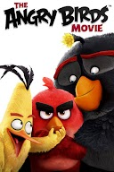 3.  The Angry Birds Movie