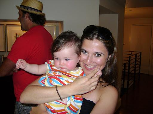 Marina and Ella!