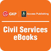 UPSC eBooks, IAS Study Material by GKP