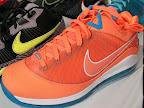 "Nike Air Max LeBron VII - ""Where you're going to"" PE"