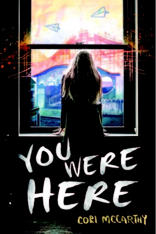 Review: You Were Here by Cori McCarthy