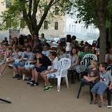 Llunes del Ter 2013 Escola de Música Manlleu - C. Navarro GFM