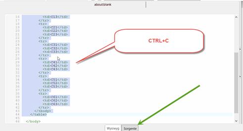 copiare-codice-tabella