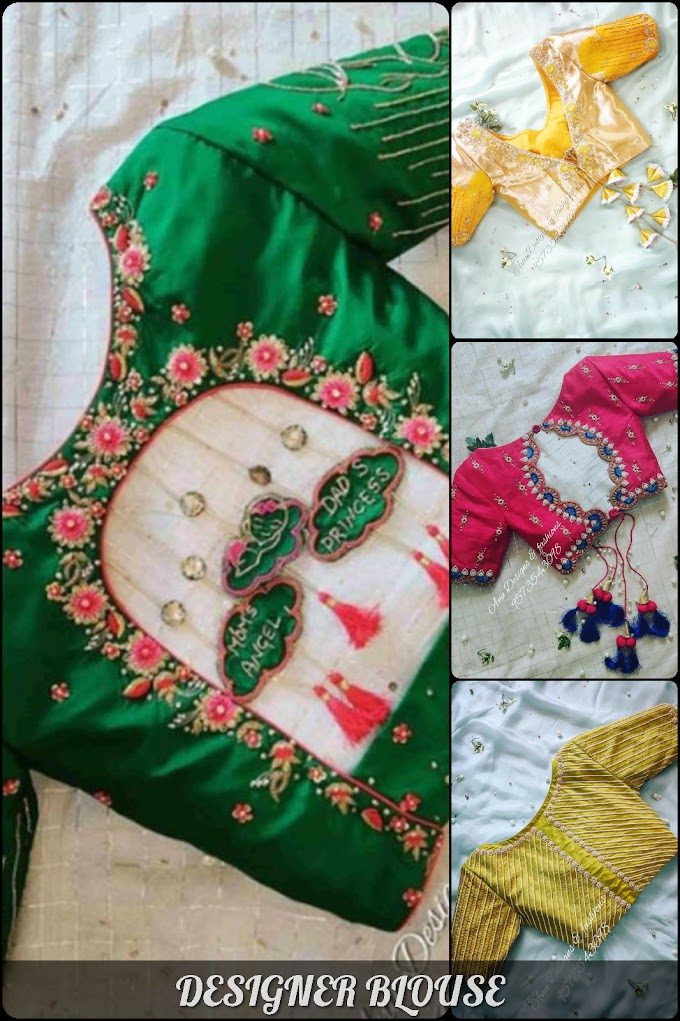 Brands to Shop hand embroidery blouses  shop the finest collection of style blouse from this brand Blouse fashion and style edit